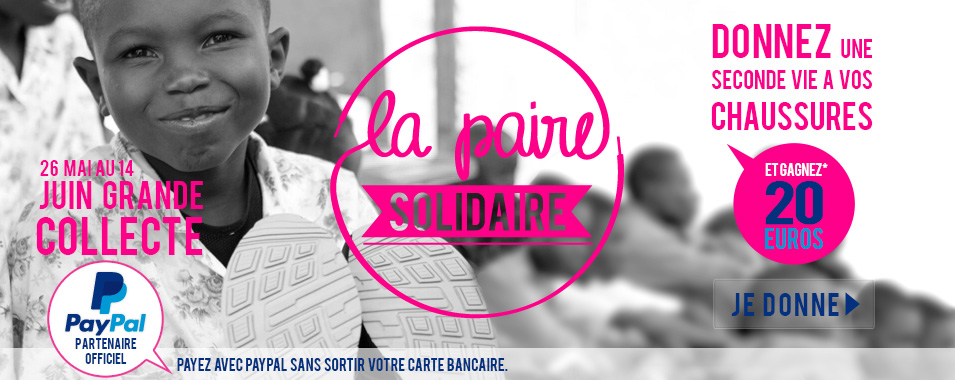 Paire Solidaire