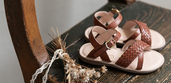 Sandales et Nu-pieds