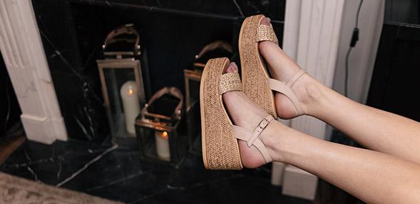 Sandale femme grand choix de Sandales et Nu pieds