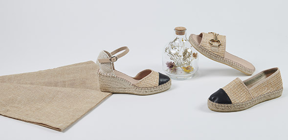 Nouveaux produits 17fa1 e0333 Sandale femme - grand choix de Sandales et Nu-pieds ...