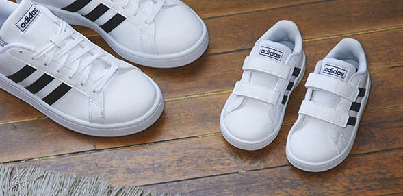 sneakers fille 31 adidas