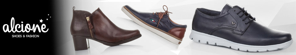 Alcione Shoes