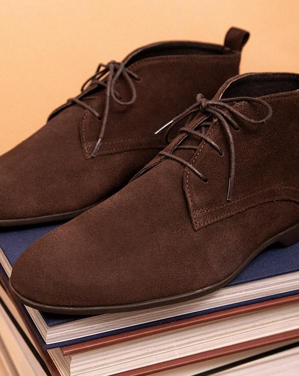 Bottines & Boots