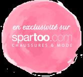 En exclusivité sur Spartoo.com